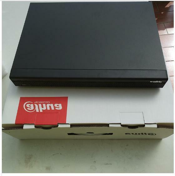 Dahua 16CH 1U 2 USB Video Recorder