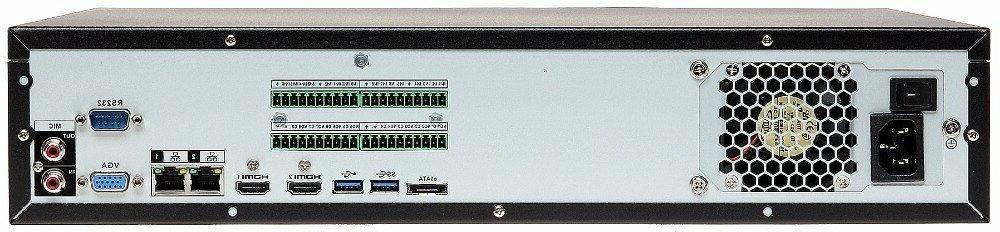 Dahua NVR608-32-4KS2 4K 12MP