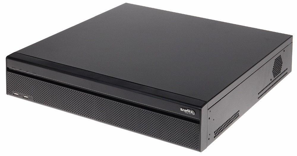 Dahua NVR608-32-4KS2 4K Recorder up 12MP