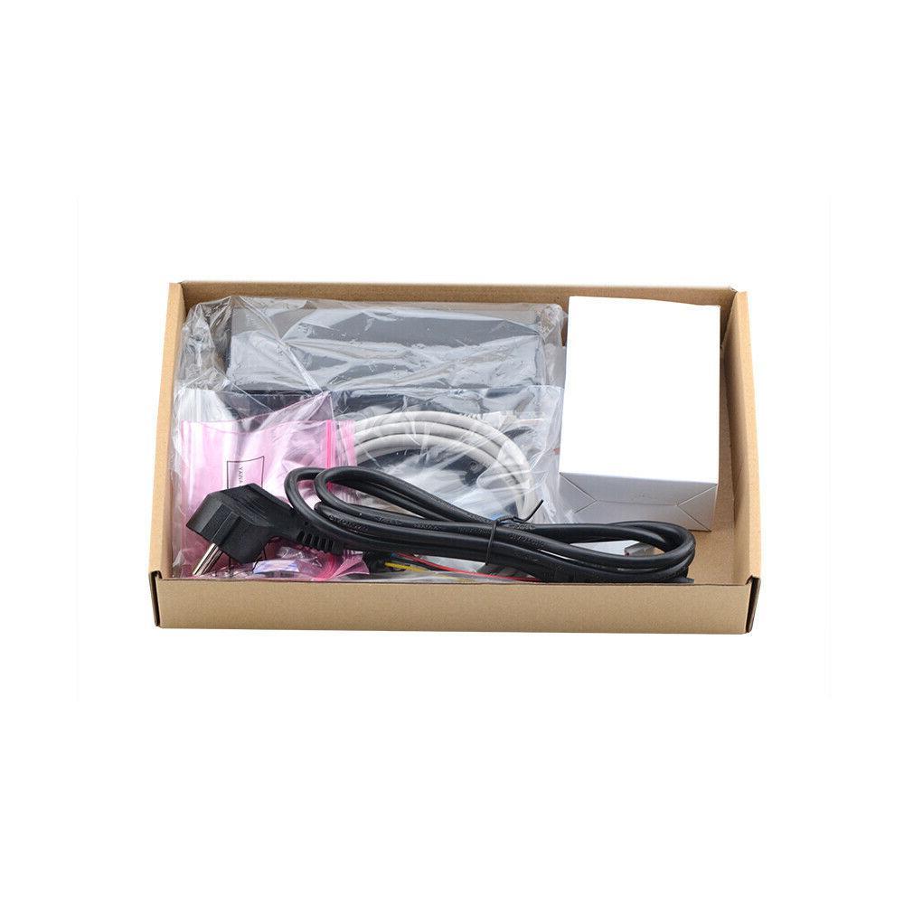 Dahua NVR2108HS-8P-4KS2 H.265 Recorder For