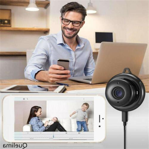Portable Handheld Video Wide 110 Degree with Microphone