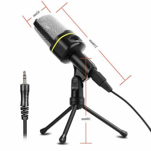 Professional Audio Mic Studio Sound Tripod