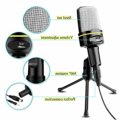 Professional Audio Mic Studio Tripod