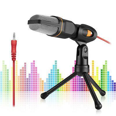 Professional Audio Condenser Mic