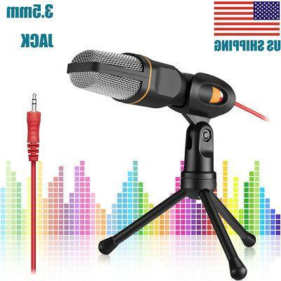 professional condenser sound podcast studio microphone