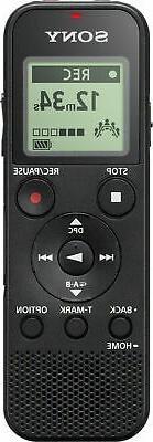 px370 mono voice dictation recorder