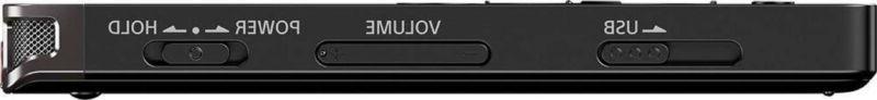 Sony Ux 4 Built-In Storage, Mic