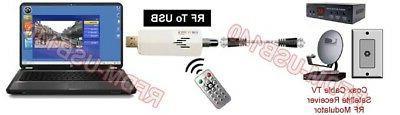 Universal Stick Recorder For CATV Players