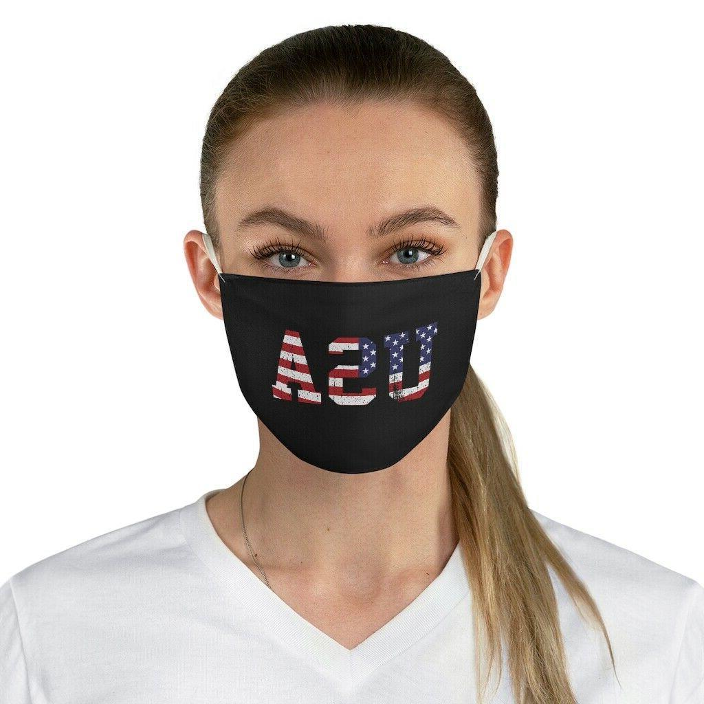 Mask Black 100% Face