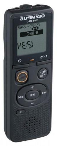 Olympus VN-541PC Link 4GB Voice Recorder