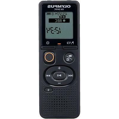 Olympus VN541PC Digital Voice Recorder with -