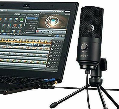Vocal For Music Recording Studio USB Stream