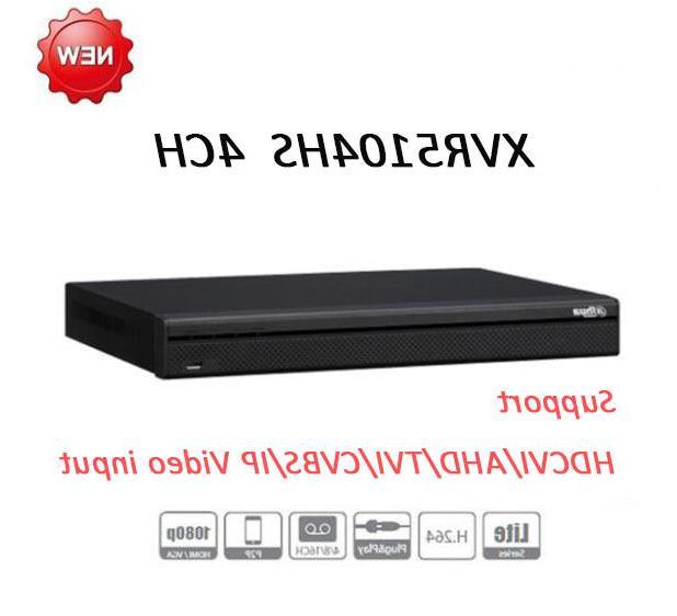 xvr video recorder xvr5104hs x1 1080p lite