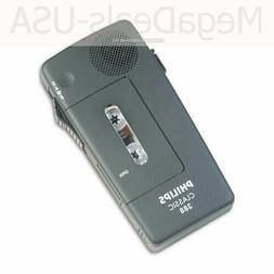 Philips LFH0388 Professional Pocket Memo Dictation Recorder