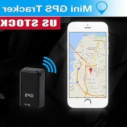4PCS 48 LED Car Interior USB Charger RGB Atmosphere Lights S