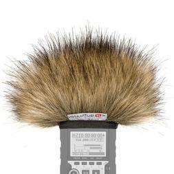 Gutmann Microphone Windscreen Windshield for Olympus DM-620