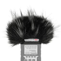 Gutmann Microphone Windscreen Windshield for Sony PCM-A10 /