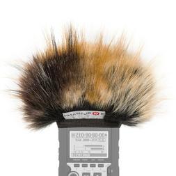 Gutmann Microphone Windscreen Windshield Olympus DM-620 SLV