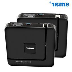Mini CCTV NVR 4CH 8Ch H.264 16CH H.265 Video DVR Recorder Fu