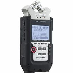 New Zoom H4N Pro Handy Recorder USB  Interface Auth Dealer W