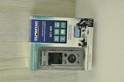 Olympus DM-720 Digital Voice Recorder Silver
