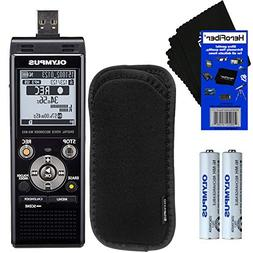 Olympus WS-853 Digital Voice Recorder  with Built-in 8GB & D