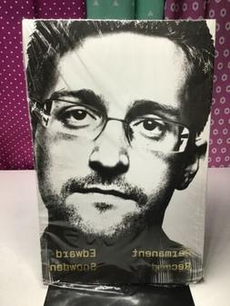 Permanent Record by Edward Snowden   Paperback   New