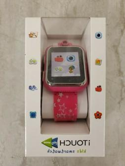 Playzoom Itouch Kids Smart Watch With Digital Camera And Vid