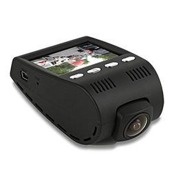"""PLDVRCAM30 Digital Camcorder - 2"""" LCD - CMD - Full HD - Blac"""