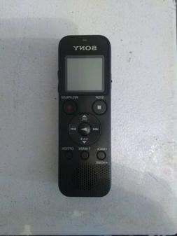 Sony PX Series ICD-PX370 4GB Mono Digital Voice Recorder