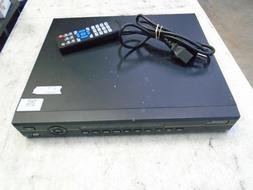 Q-See 4K Ultra HD 16 Channel POE IP 4TB Network Video Record