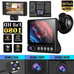 WiFi HD Wireless Car Rear View Cam Backup Reverse Camera For