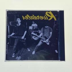 Riverdales CD - Lookout! Records 1995 LK 120 - still sealed