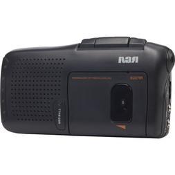 RCA RP3528 Micro-Cassette Voice Recorder