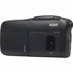 RCA RP3528, Micro-Cassette Voice Recorder