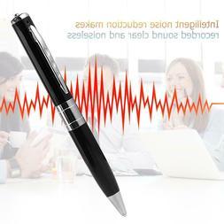 SPY Hidden Sound Voice Recorder Pen HD 32GB Recording Pen No