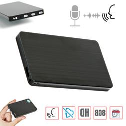 Spy Voice Activated Recorder MP3 8GB Spy Recording Device Mi