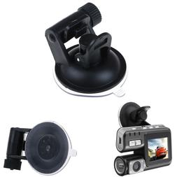 T type car video recorder suction cup mount bracket holder s