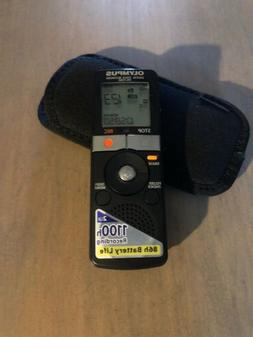 Olympus VN-7200 Digital Voice Recorder 1100 hrs 2GB Noise Ca