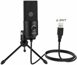 vocal microphone for youtube music recording studio