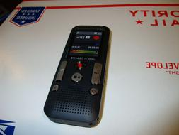 Philips Voice Tracer Audio Digital Recorder Dictaphone USB D