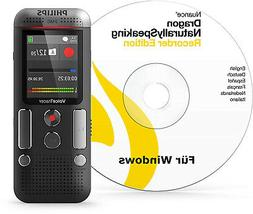 Voice Tracer Digital Audio Recorder with Speech Recognition
