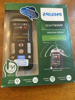 Voice Tracer DVT2510 Digital Voice Recorder
