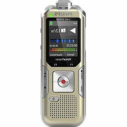 Voice Tracer DVT8010 Digital Voice Recorder