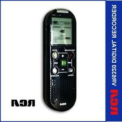 RCA VR6320 2GB Digital Voice Recorder