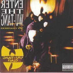 Wu-Tang Clan - Enter Wu-Tang  Explicit