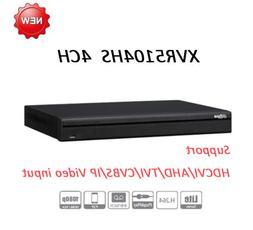 Dahua XVR video recorder XVR5104HS-X1 1080P Lite Mini 1U Dig